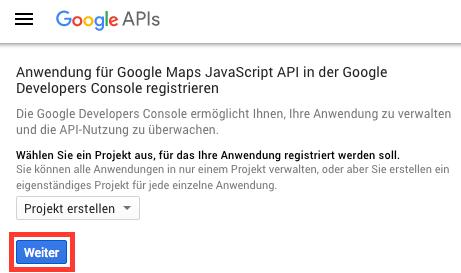 Google Maps Generator - Google Maps in Website einbauen on